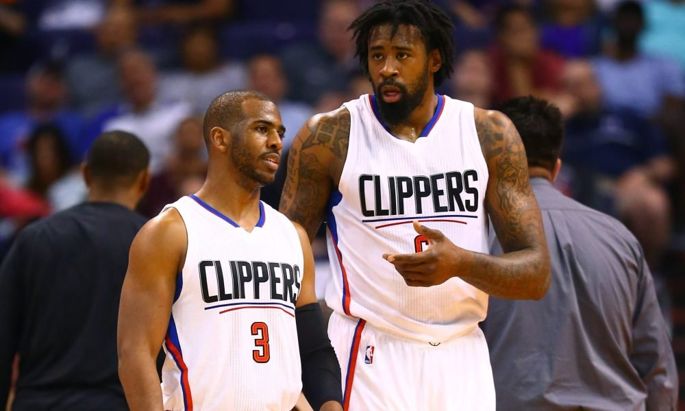 Everybody Was Really Upset Former Los Angeles Clippers Star Reveals The Impact Of Former Owner S Racist Remarks Essentiallysports