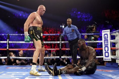 Tyson Fury Can Face Legal Repercussions – Claims Reputed Journalist