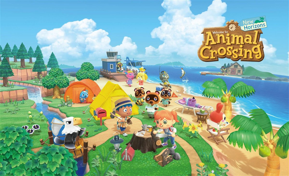 Animal Crossing New Horizons: Bugs and Fishes That Will Be ...