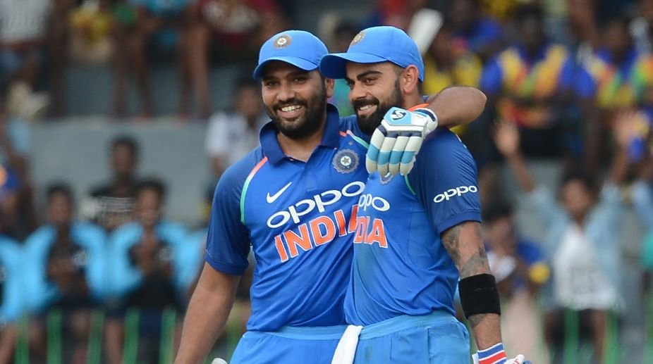 Ms Dhoni Wasn T Too Happy About It Virat Kohli Recalls An Incident Of Him And Rohit Sharma Dropping A Catch During Asia Cup 2012 Essentiallysports