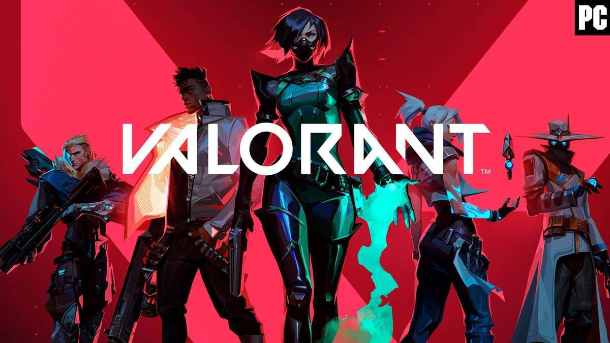 Launch Times For Valorant Episode 1 Announced