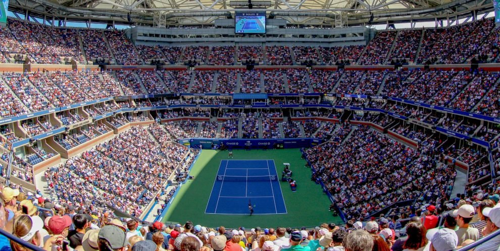 United States Tennis Association Fires Its Employees Amid ...