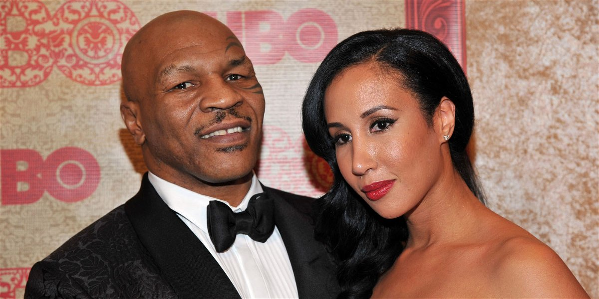 If I Don T Have A Wife I Ll Kill Myself Mike Tyson Credits Lakiha Spicer For Helping Turnaround His Life Essentiallysports