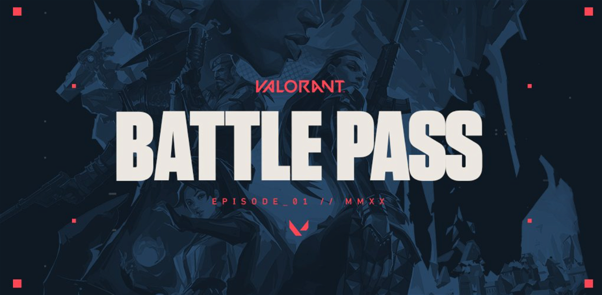 Valorant Battle Pass - Details, Rewards and More - EssentiallySports