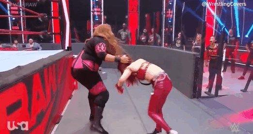 "She is Dangerous""- WWE Superstar Blasts Nia Jax Following Kairi Sane's Injury - EssentiallySports"