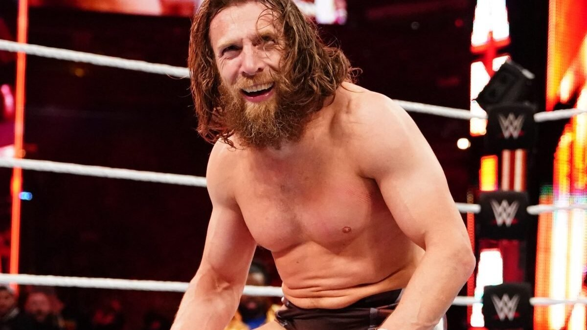 Daniel Bryan Confirms This Is His Final Run In The WWE 1