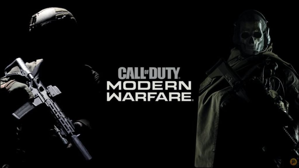 Call Of Duty Modern Warfare Season 4 Release Date Leaked