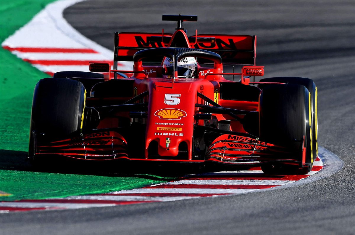"""""""Must Be a Distraction""""- Why Ross Brawn Believes Sebastian Vettel Is """"Surprised and Shocked"""" by Ferrari - Essentially Sports"""