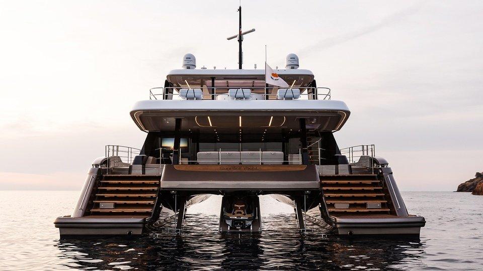 Inside Rafael Nadal S New 5 Million Yacht Where He Relaxed During Coronavirus Lockdown Essentiallysports