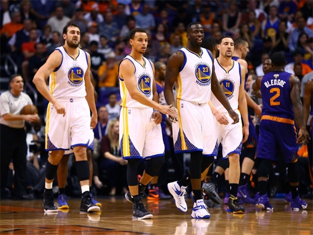 Golden State Warriors Set to Face a Huge Tax Problem Hampering Their Return in 2021 ...