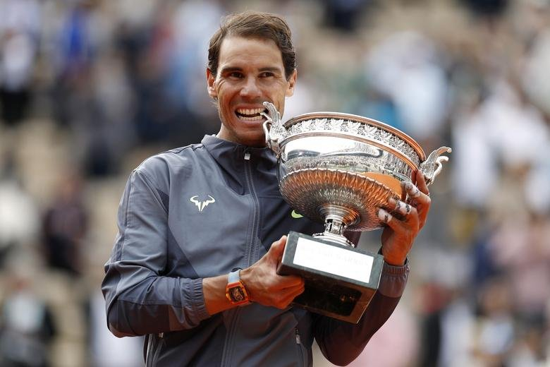 Rafael Nadal Will Win A Grand Slam A Year At Least Andy Roddick Essentiallysports