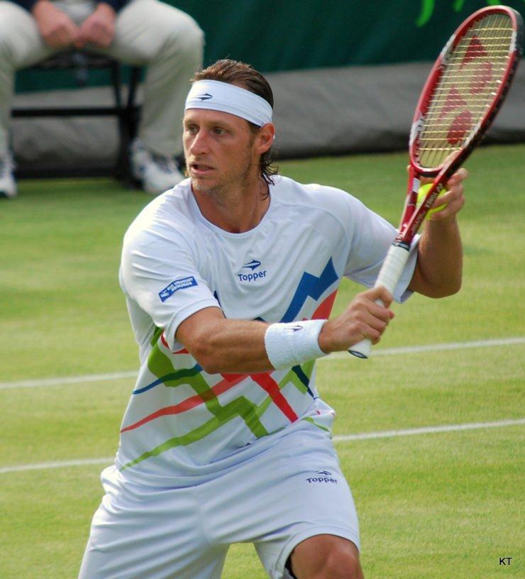 David Nalbandian
