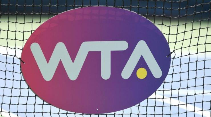 Tennis WTA logo