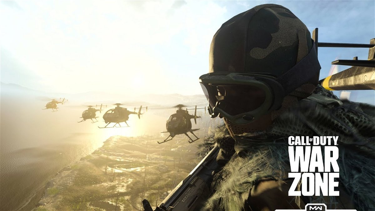 Top 5 Call Of Duty Warzone Loadouts Essentiallysports