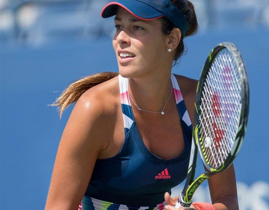 Anna Tennis Serbia