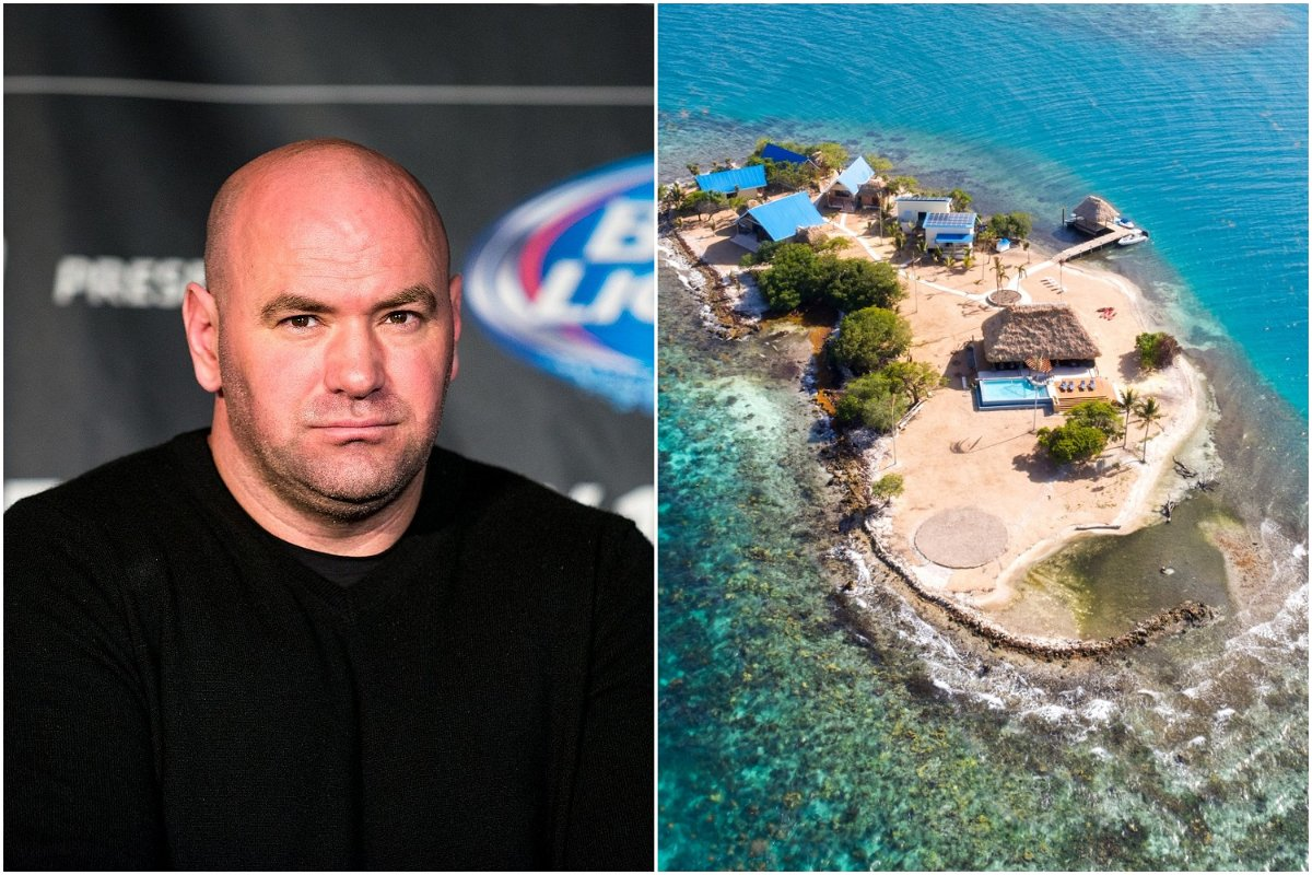 BREAKING: UFC Releases Dates for Fight Island Matches ...
