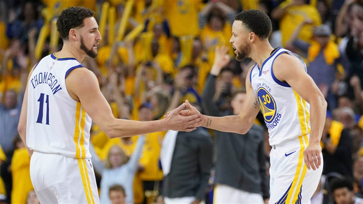 With the Return of Stephen Curry and Klay Thompson, Will the Golden State  Warriors be a Title Challenging Team Again? - EssentiallySports