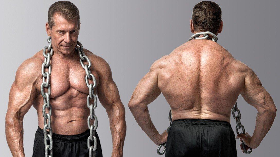 Почему WWE меняло имена борцов