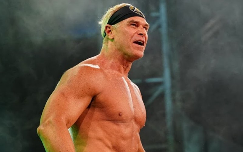 Billy Gunn Sends Cease and Desist to Indy Wrestler Tony Gunn