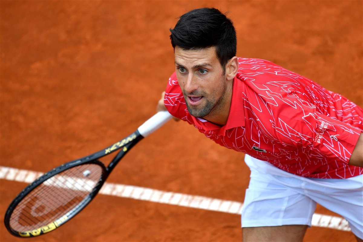 Here S Why Novak Djokovic Might Have Not Followed Government Guidelines During The Adria Tour Essentiallysports