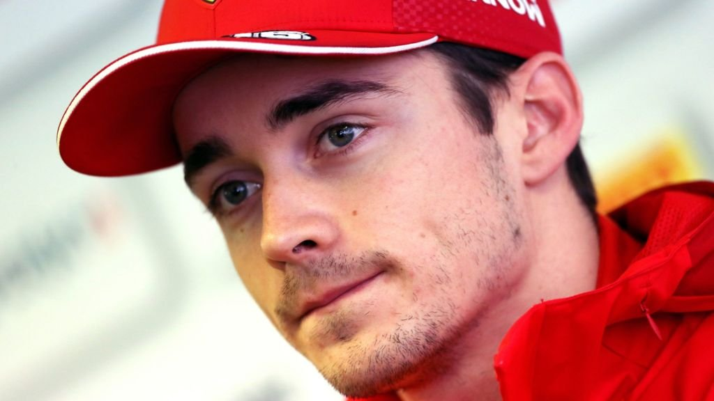 Here's Why Ferrari Told Charles Leclerc to Retire After His Crash with Sebastian Vettel - Essentially Sports