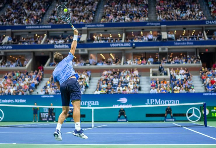 US Open 2020 To Invite Special Guests For LIVE Tennis Matches