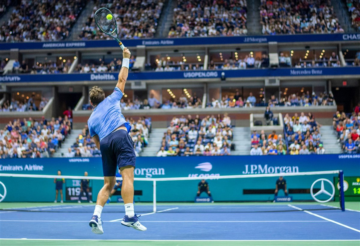 AMAZING: US Open 2020 To Invite Special Guests For LIVE Tennis ...