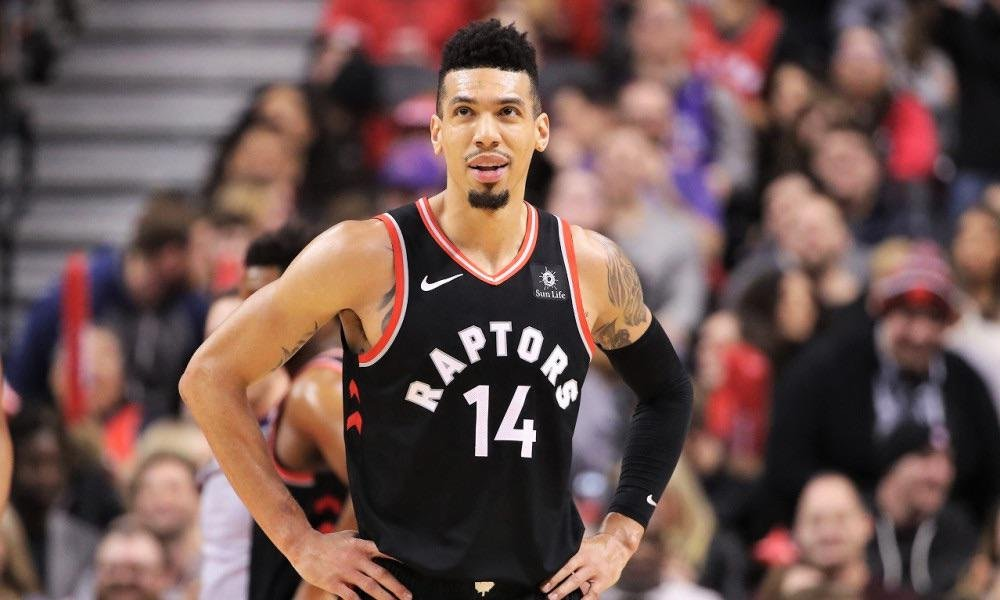 Revealed Why Danny Green Is Yet To Receive His Championship Ring From The Toronto Raptors Essentiallysports