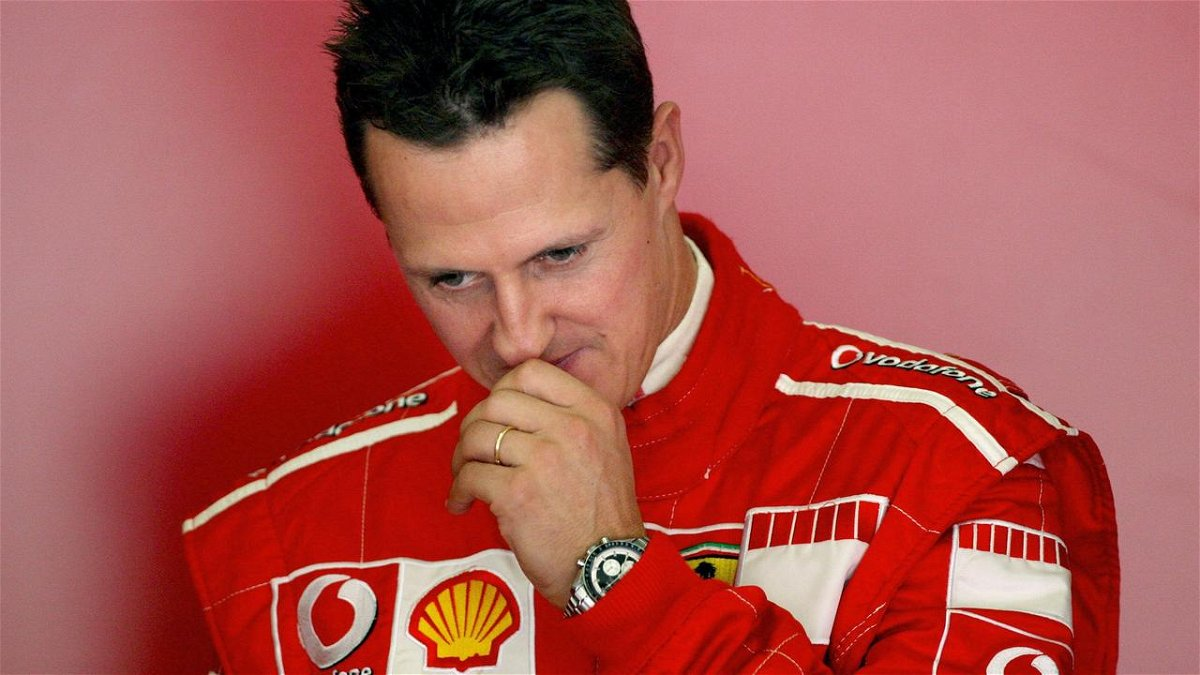Michael Schumacher Everything There Is To Know About His Health Condition And Accident Essentiallysports