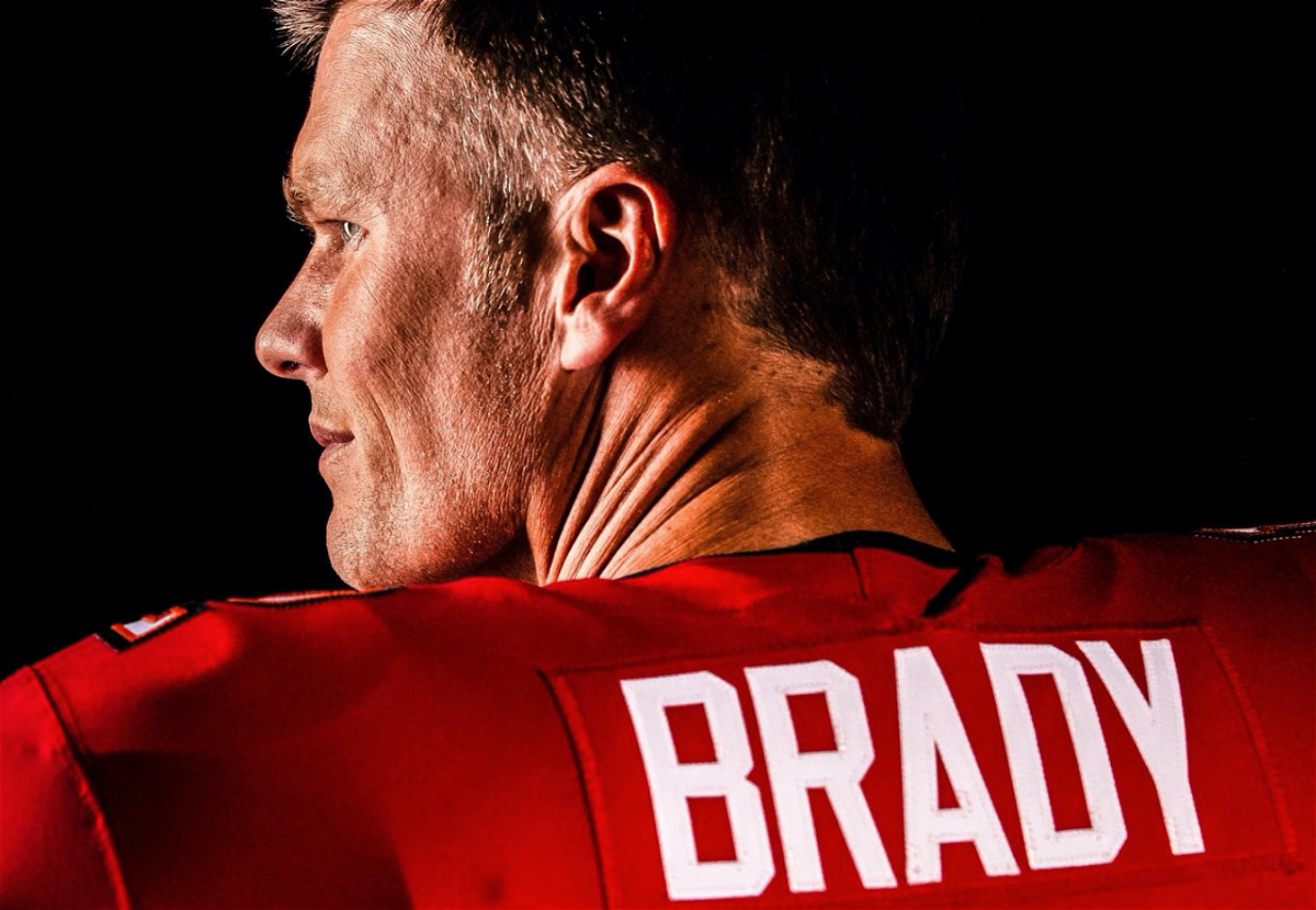 FIRST LOOK: Tampa Bay Buccaneers Reveal First Images of a Fully ...