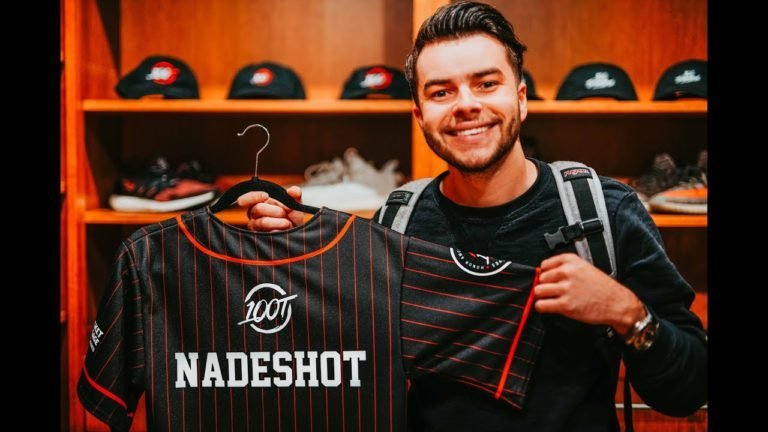 Nadeshot On Activision Rejecting 100 Thieves' Call of Duty tournament - EssentiallySports