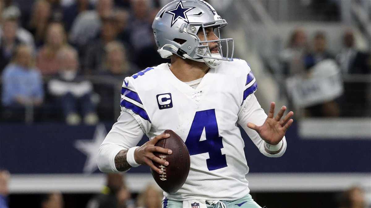 """""""Dak Prescott Will Get All the Money He Wants"""" – Analyst on QB's New Contract thumbnail"""