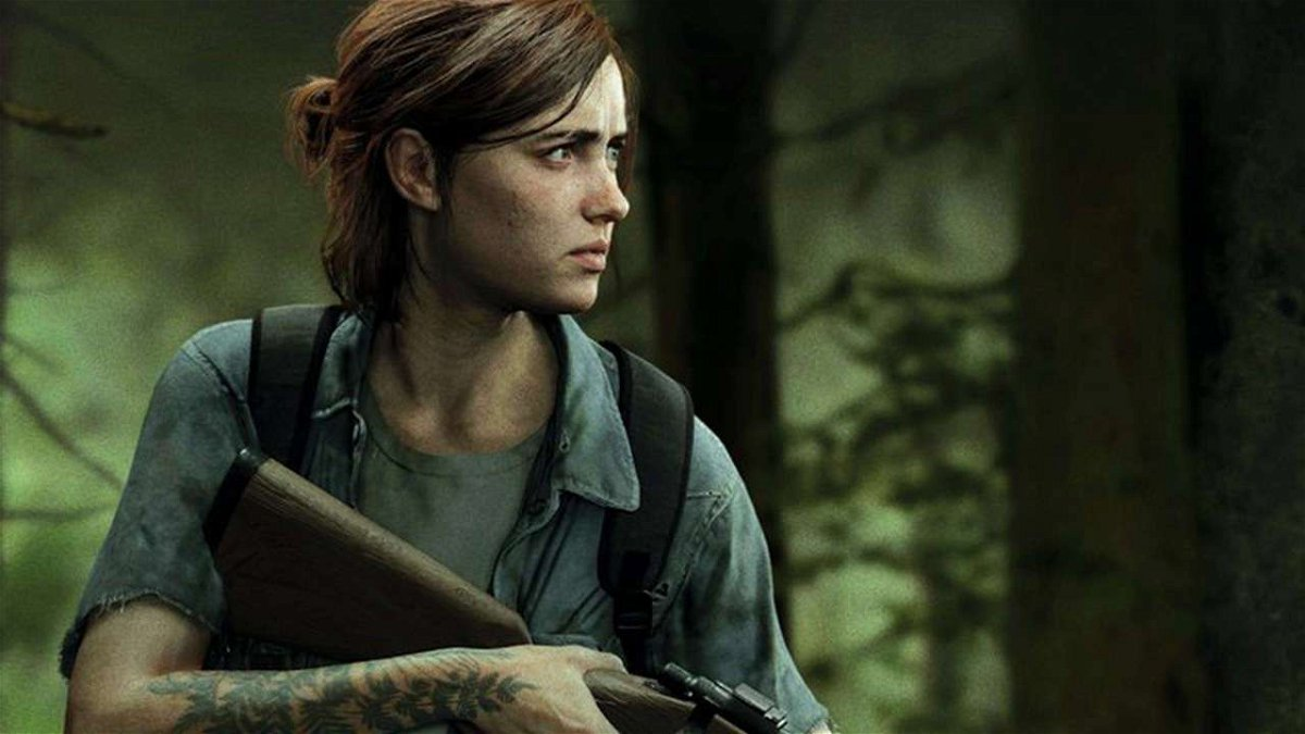 The Last of Us Part 2 Opens with Record Sales - EssentiallySports