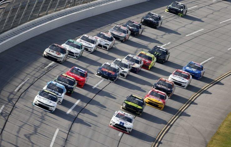 NASCAR Xfinity Series race