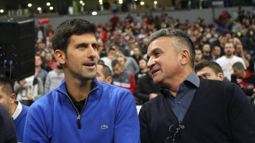 It Happened Because The Man Came Sick Novak Djokovic S Father Blames Grigor Dimitrov For Adria Tour Debacle Essentiallysports