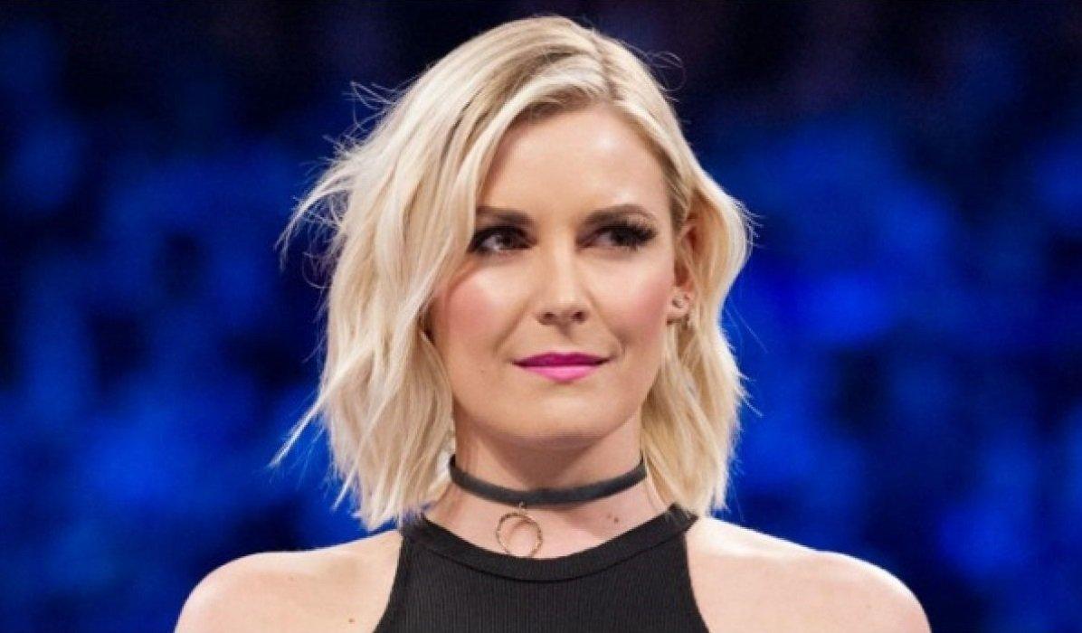 Renee Young révèle la raison pour laquelle elle a choisi de quitter la WWE 1