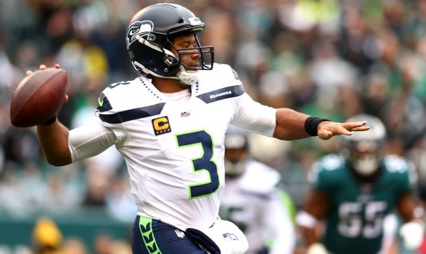Russell Wilson, Highest-paid NFL quarterback in 2020