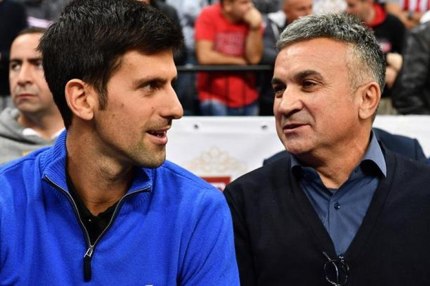 It Is Shameful Itf Official Slams Novak Djokovic S Father For Blaming Grigor Dimitrov Essentiallysports
