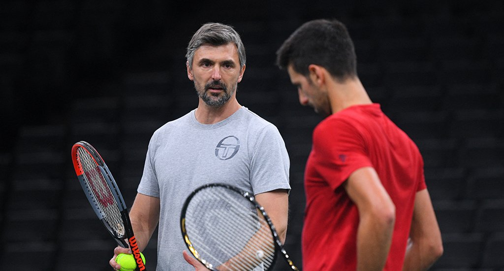 Bullsh T Coach Condemns Us Open 2020 For Harshly Treating Novak Djokovic Essentiallysports