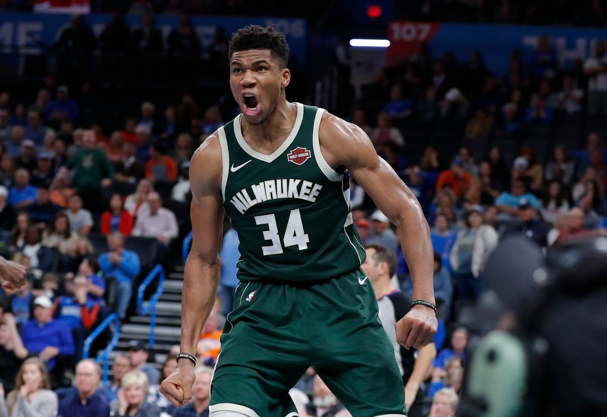 From Giannis Antetokounmpo to Anthony Davis: Top 5 Players Who ...