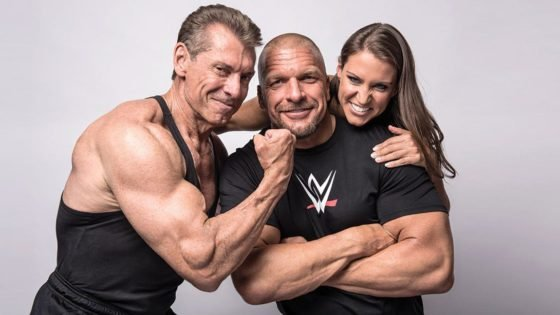 Stephanie McMahon Posts Rare Picture With Linda and Vince McMahon, Nikkie Bella Reacts