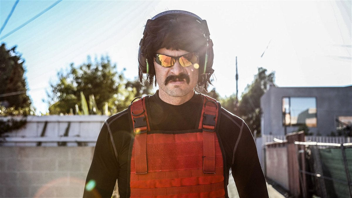 REPORTS: Dr DisRespect Permanently Banned From Twitch - Essentially Sports