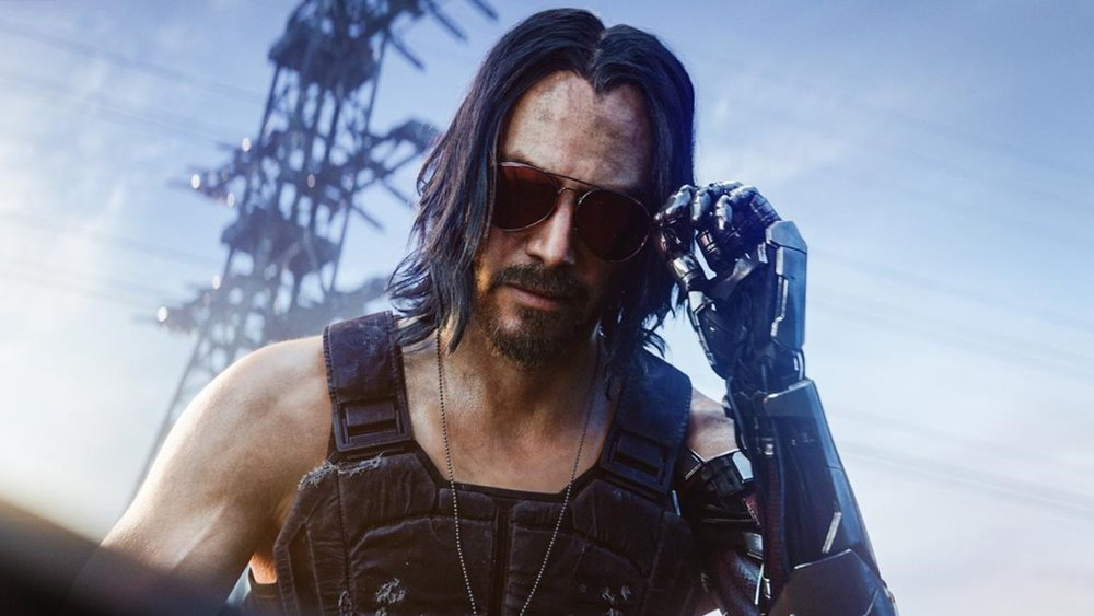 Cyberpunk 2077: Game Designer Shares The Story Behind Keanu Reeves Being a Part of the Game - Essentially Sports thumbnail