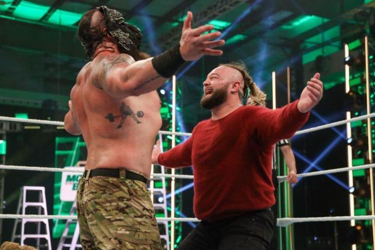 Braun Strowman vs Bray Wyatt at WWE Extreme Rules: Winning Odds Revealed 1