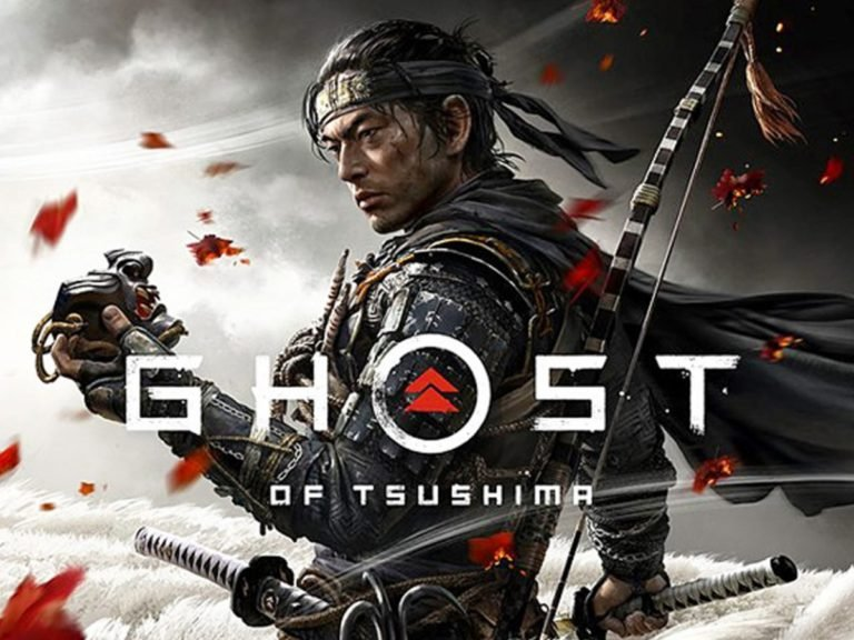 Watch: New Ghost Of Tsushima Trailer As Release Date Draws Near