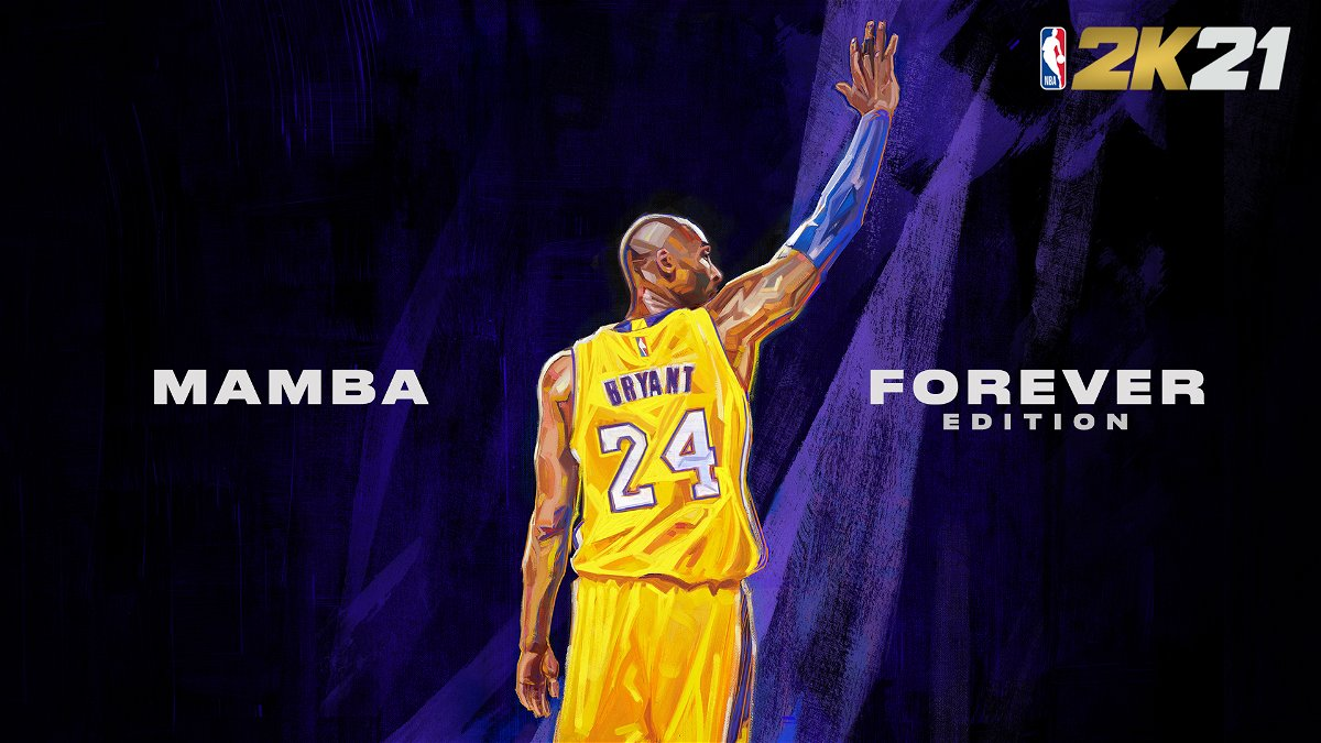 Nba 2k21 Introduces Exciting New Update Including A Kobe Bryant Tribute Essentiallysports