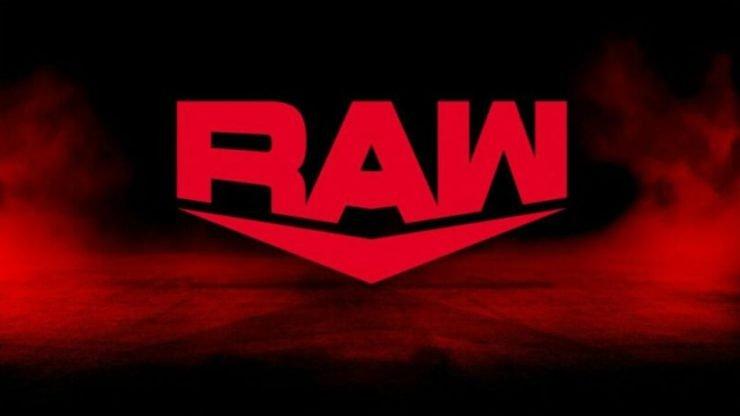 WWE- Raw