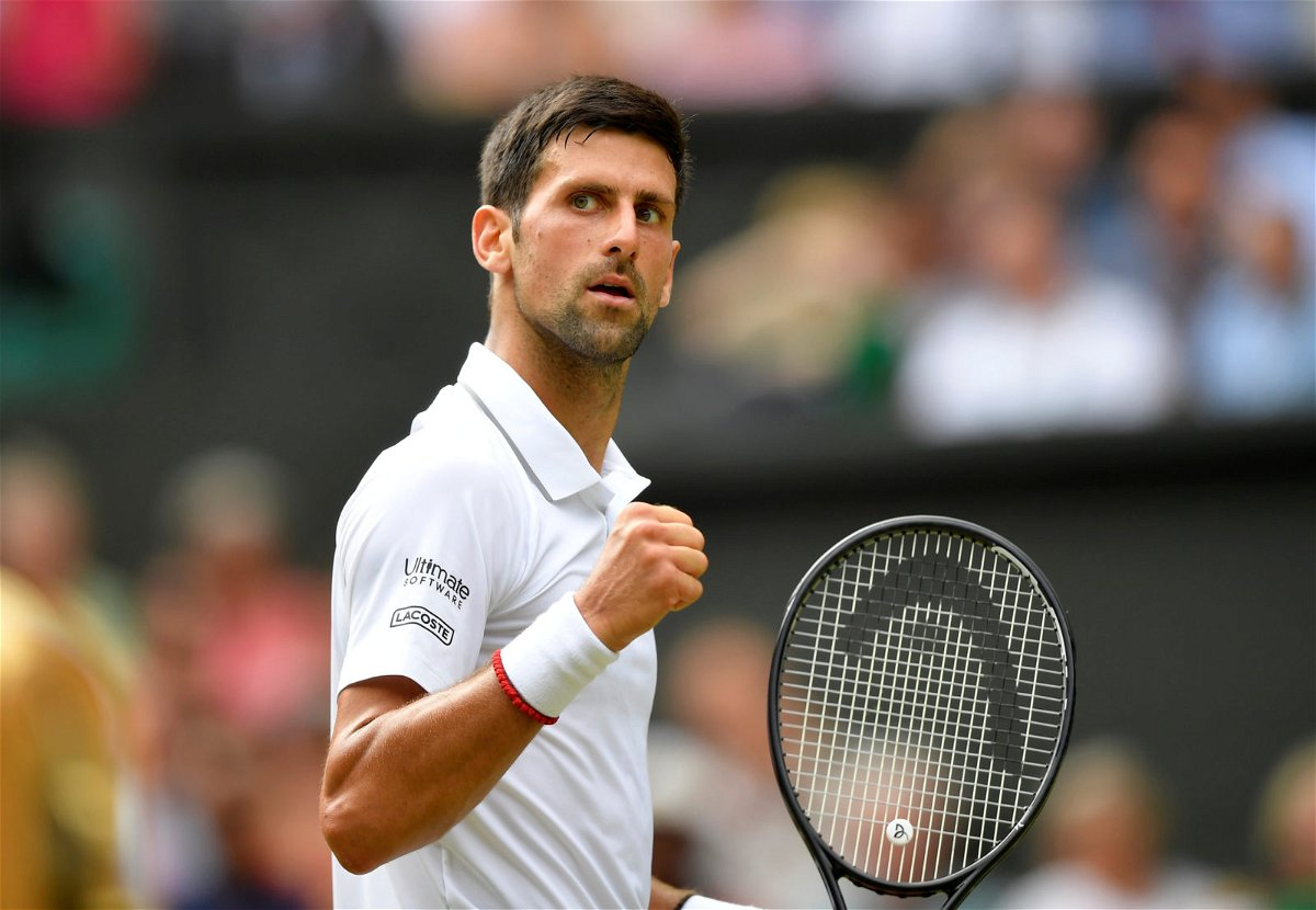 """I Don't Think He's Harnessed It Properly"""" - Noah Rubin Calls Out ..."""