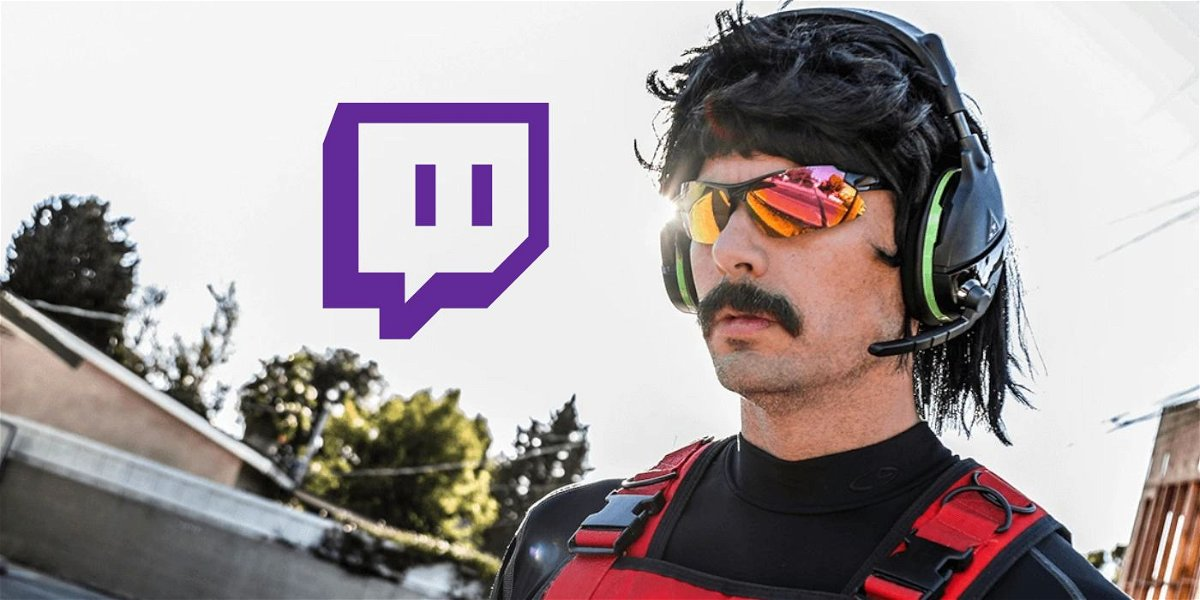 Popular Youtuber Shares Plausible Dr Disrespect theory - Essentially Sports