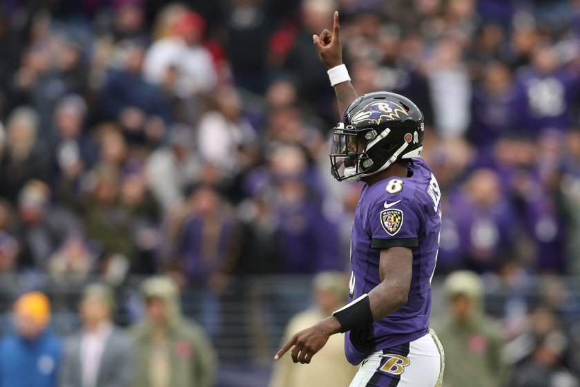 "Lamar Jackson Has Got a Shorter Window of Success"" - Warns Former ..."